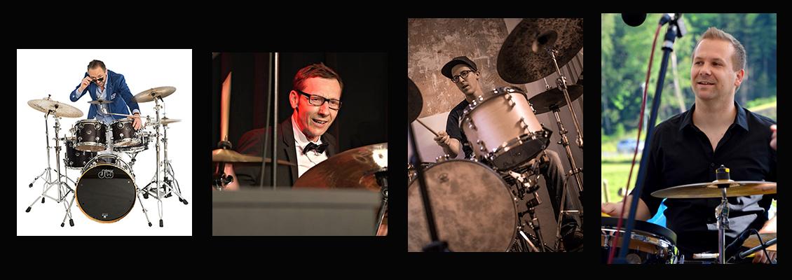 Schlagzeuger Wien